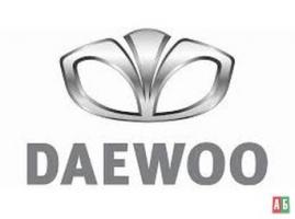 Бренд «Daewoo»