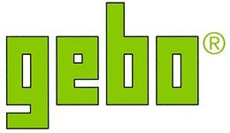 Бренд «Gebo»