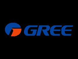 Бренд «Gree»
