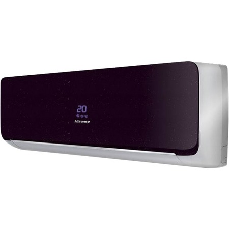 Кондиционер Hisense Purple Art Design DС Inverter AS-09UR4SYDTD1