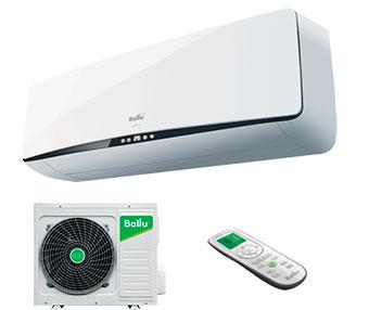 Ballu BSEI-13HN1 Inverter