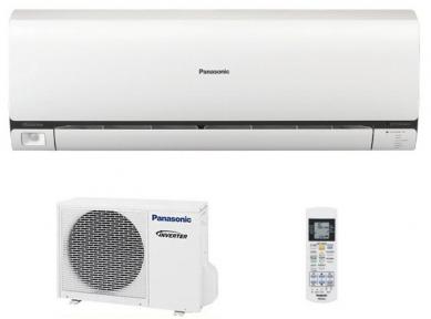 Panasonic CS-E09RKD/CU-E09RKD