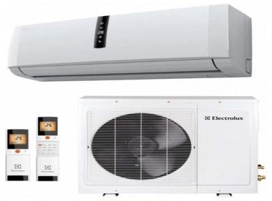 Electrolux EACS-12 HN(HT)/N3
