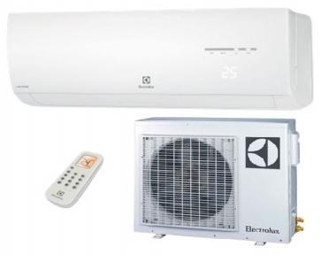Electrolux EACS-07 HLО/N3